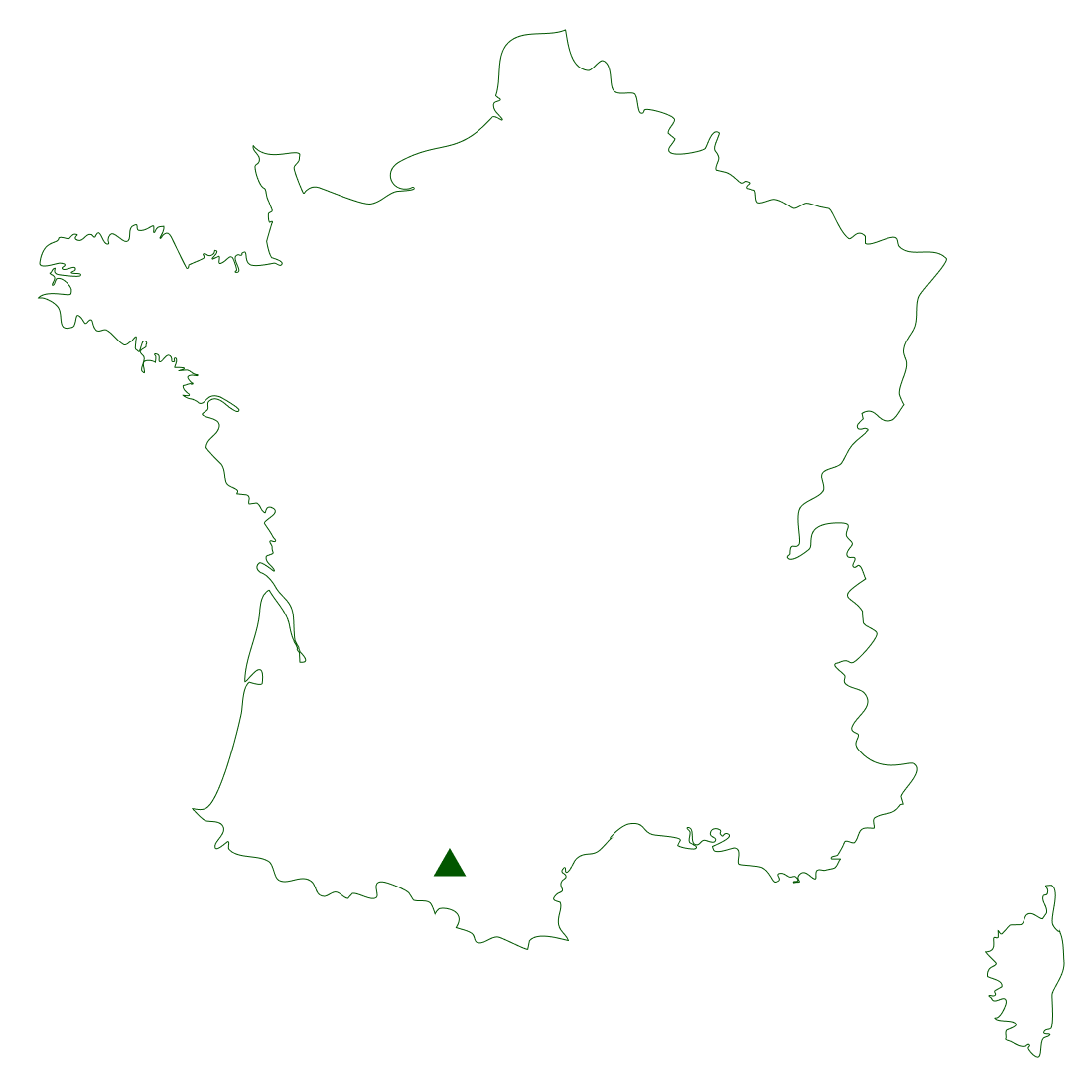 France Sapin Bio