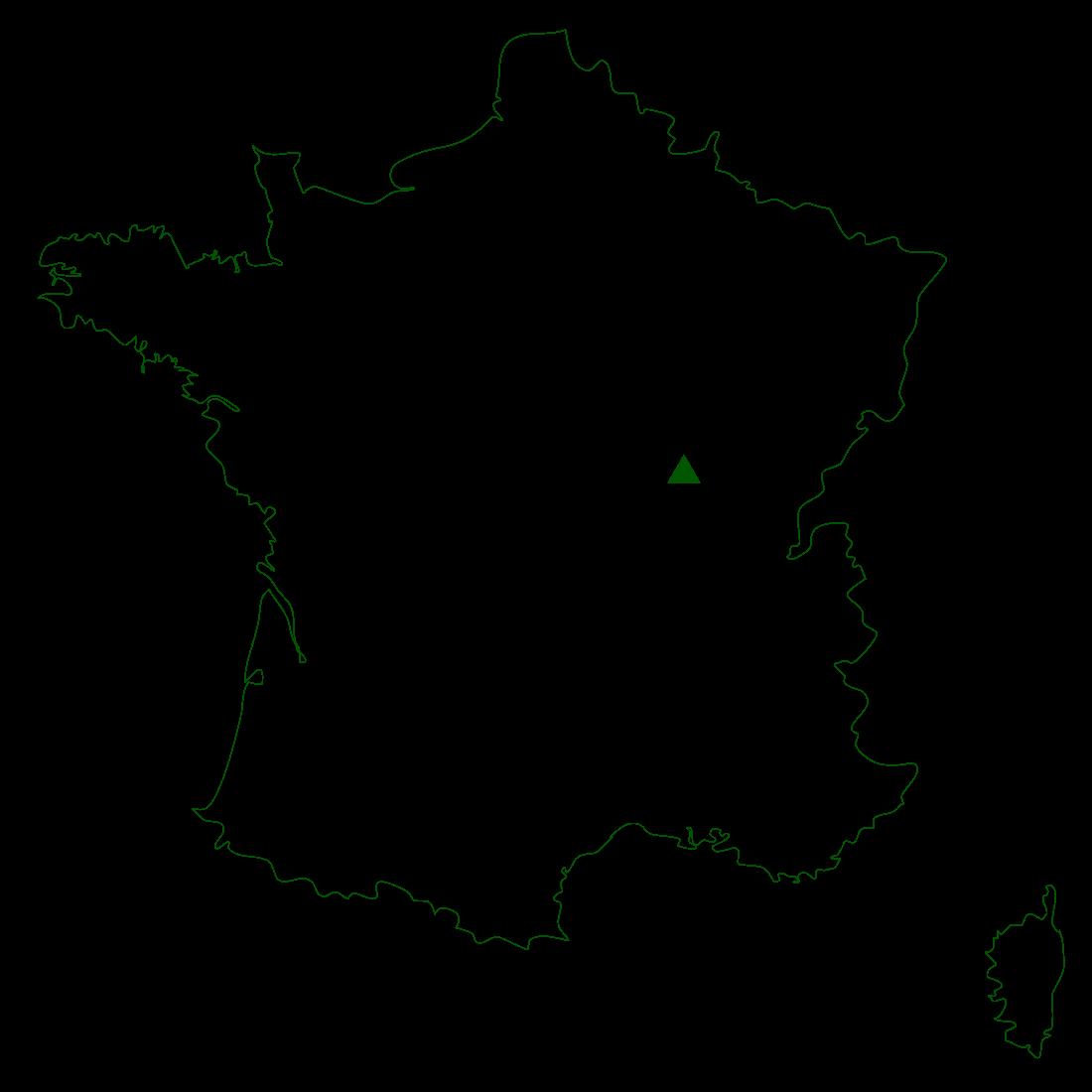 Racines du Morvan