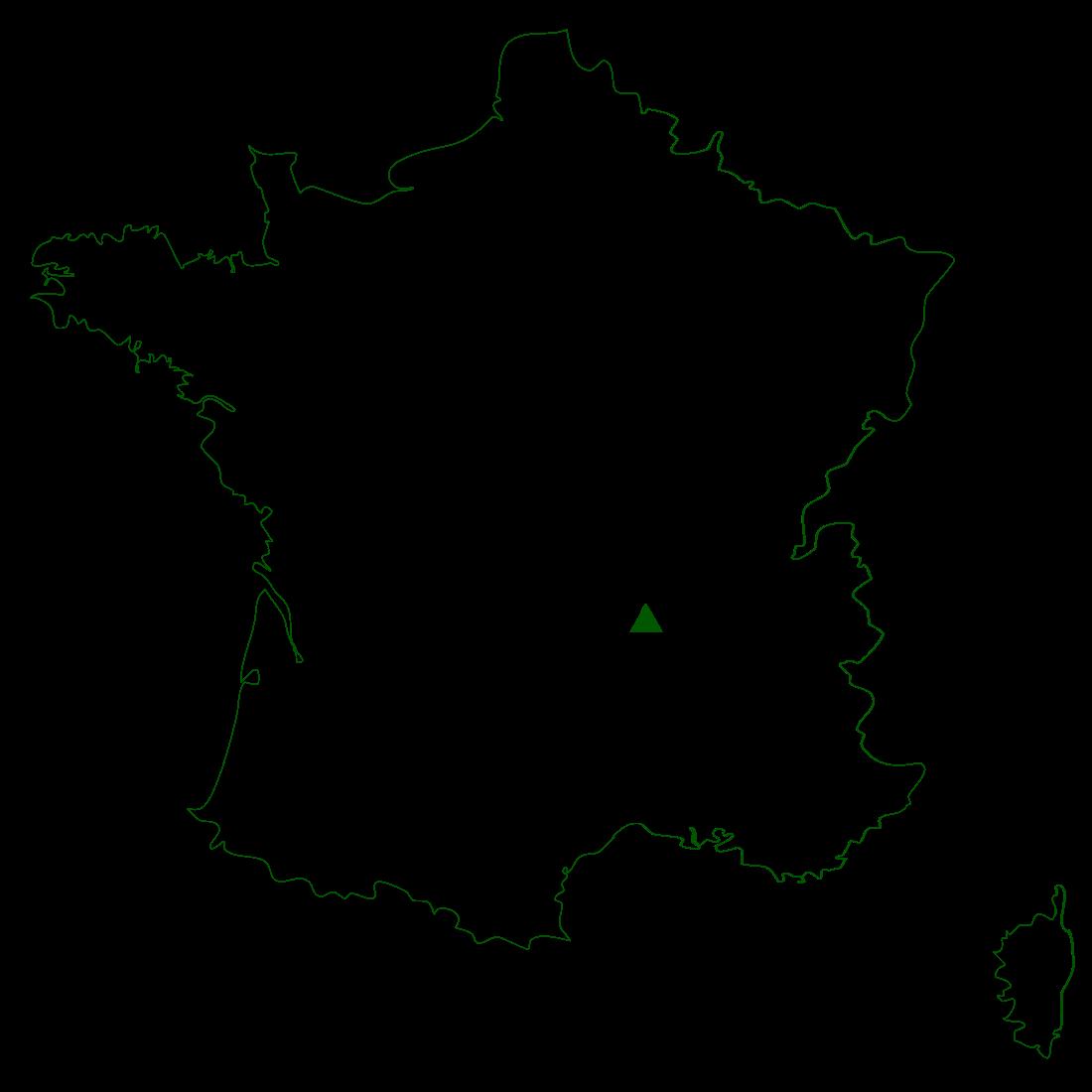 carte_Pepinieres-Sylvicoles-du-Haut-Forez